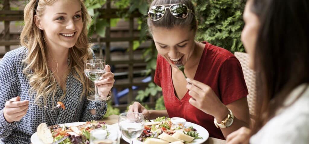 Alimentos que mejoran el estado de ánimo