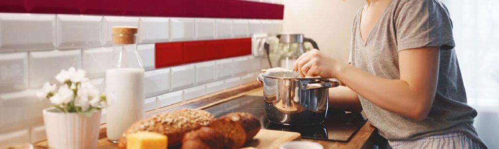 Cómo preparar un desayuno saludable y a la última en casa