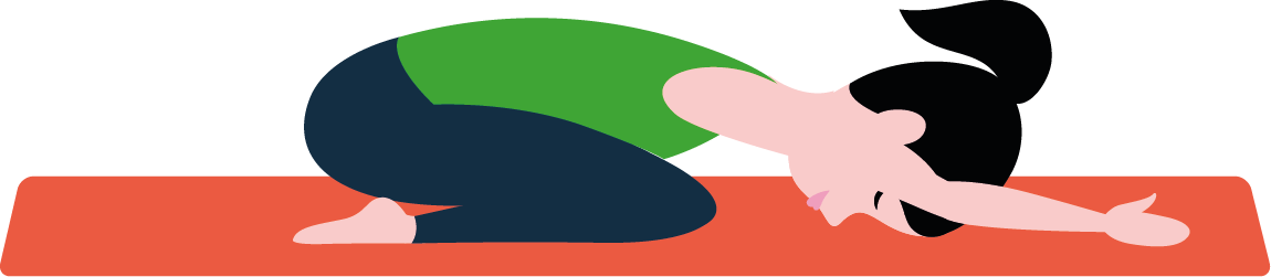 Postura niño