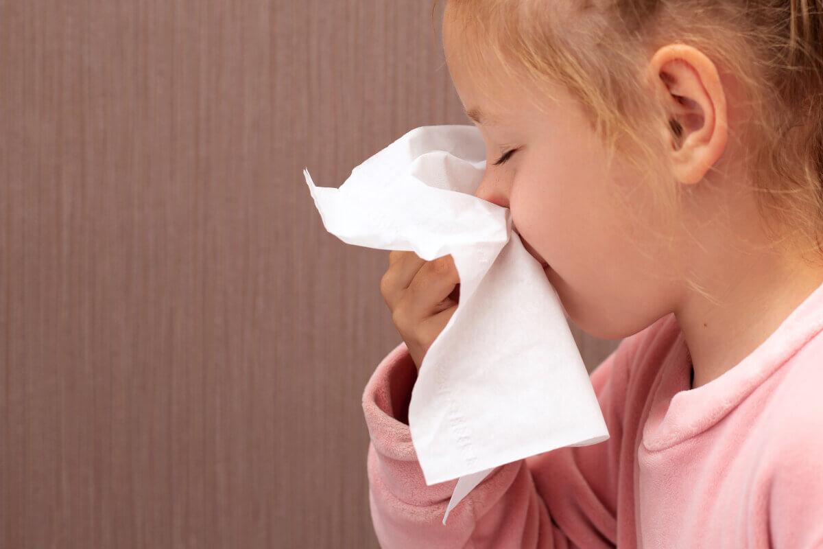 Pruebas de alergia en niños, ¿cuándo y cómo realizarlas?