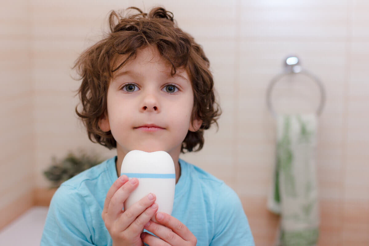 Limpieza dental para niños: ¿Cuándo llevarlos? Guía de Recomendaciones